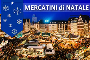 Offerte Mercatini di Natale in Trentino