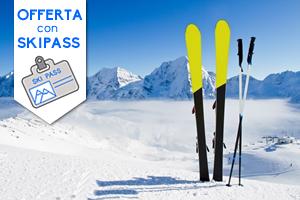 Offerte Skipass incluso