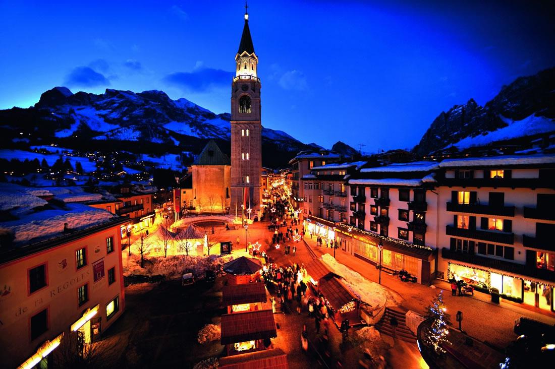 Cortina D Ampezzo Webcam Immagini In Diretta Da Cortina D