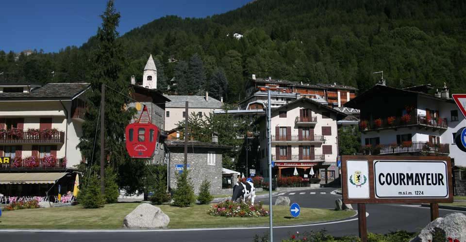 Hotel Valle D Aosta  Stelle
