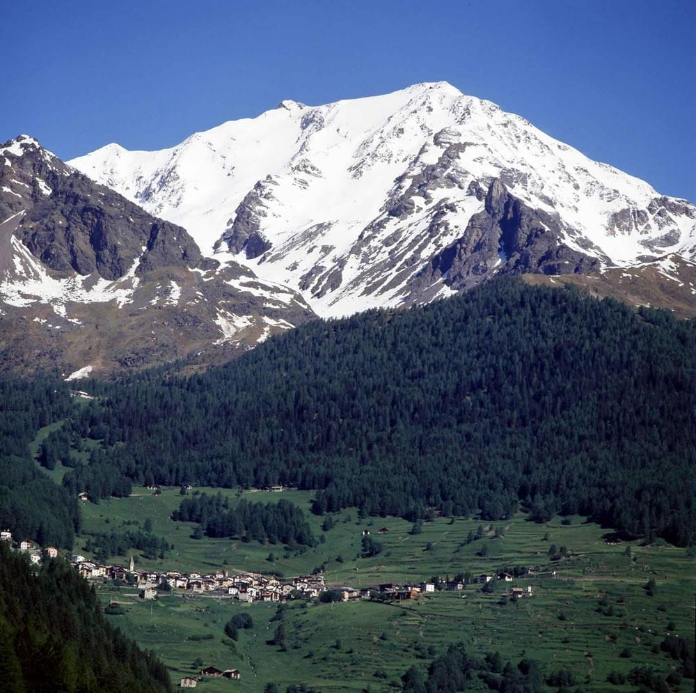 Hotel Vioz Val Di Sole