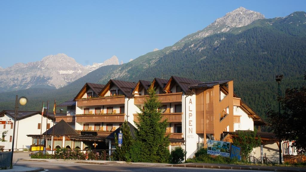 Hotel Alpen Andalo Club Andalo