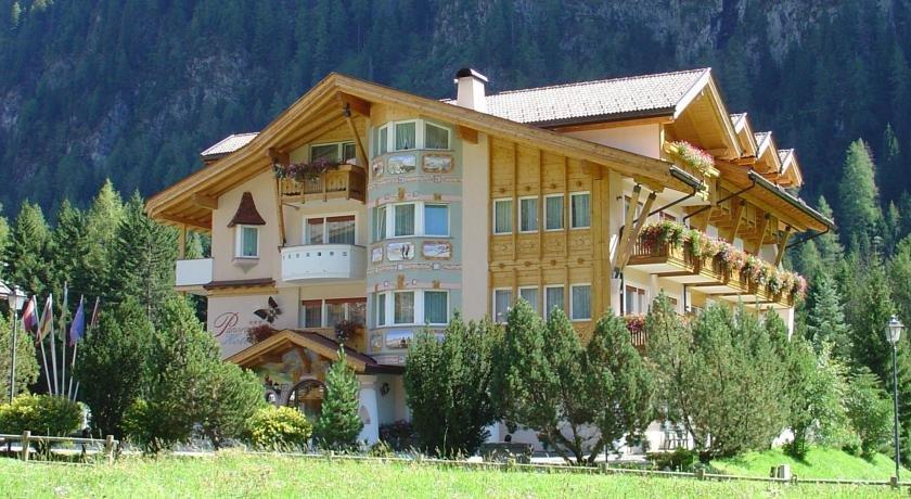 Alpen Hotel Panorama Campitello di Fassa