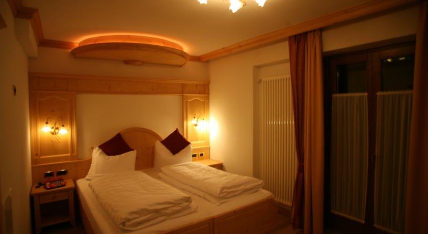 Alpen Hotel Vidi - Una camera
