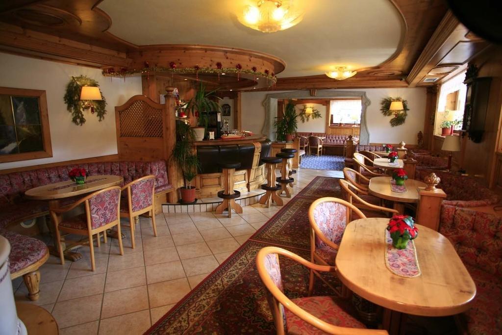 Alpen Hotel Vidi - Bar