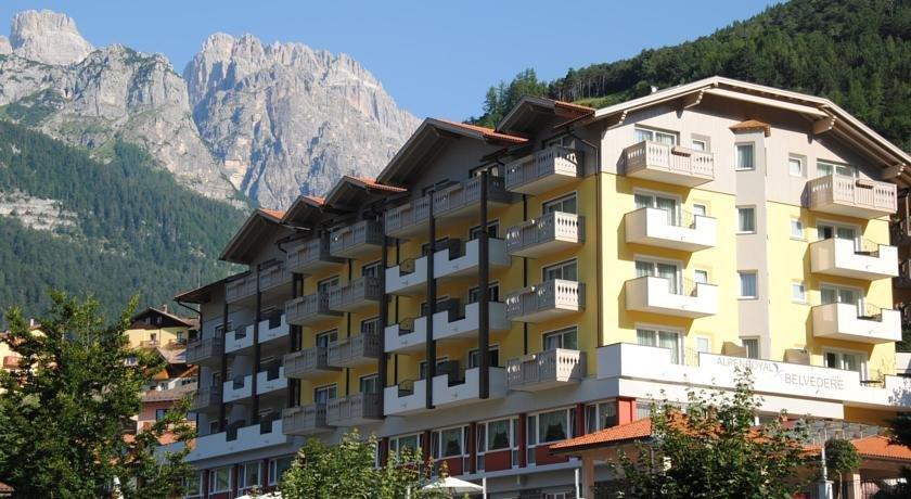 Alpenresort Belvedere SPA Molveno