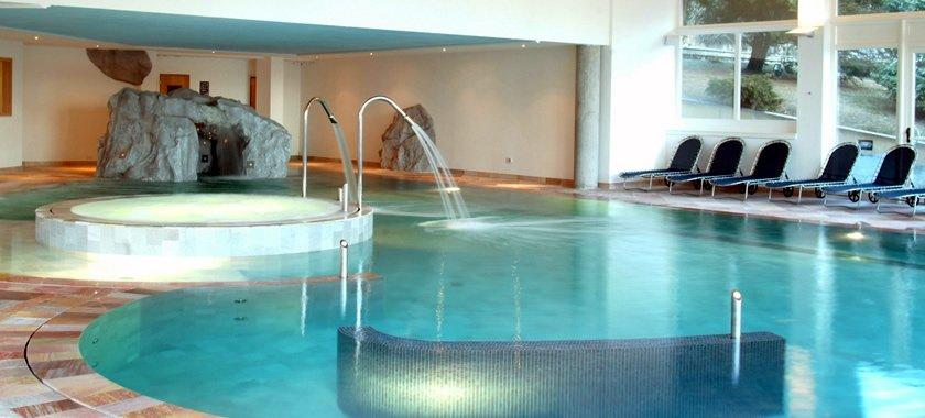 Hotel alpenresort belvedere molveno offerte albergo - Hotel a molveno con piscina ...