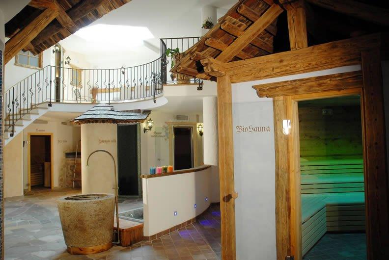 Alpenresort Belvedere SPA - Sauna