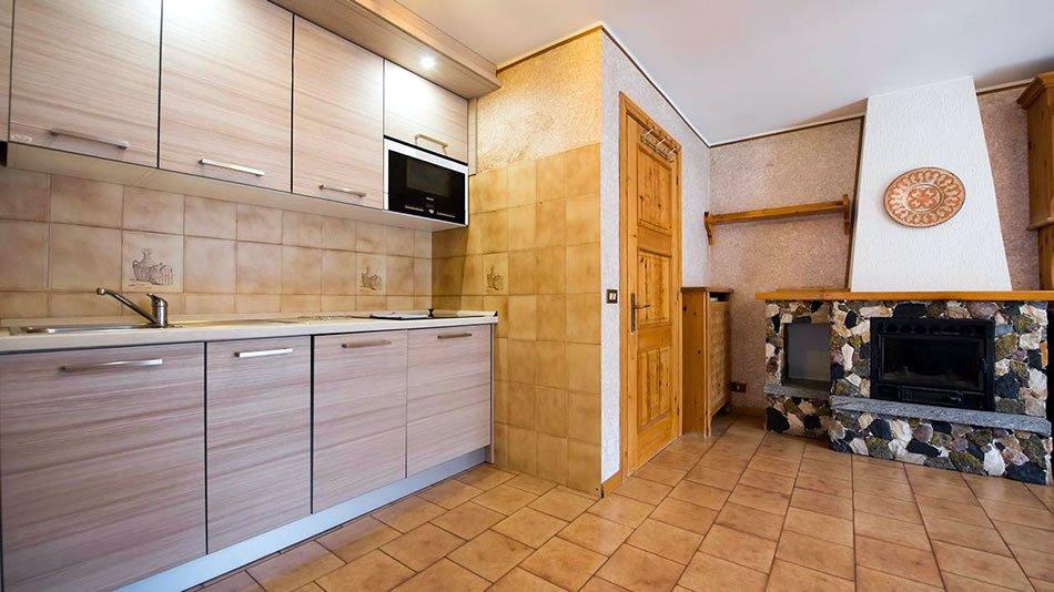 Appartamenti 3000 - Interni appartamento