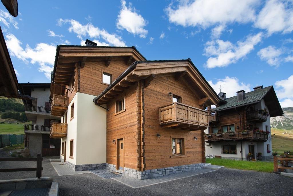 Appartamenti Central Rin Livigno