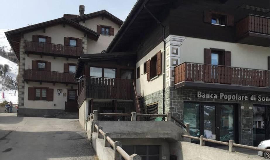 Baita Cusini Saroch Livigno