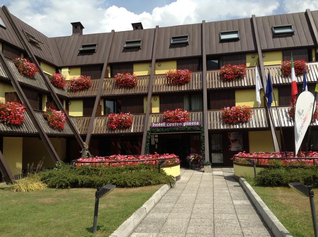Centro Pineta Hotel & Wellness Pinzolo