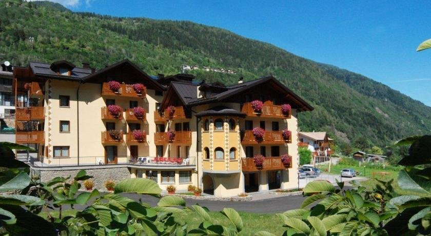 Gaia Wellness Residence Hotel - Il complesso