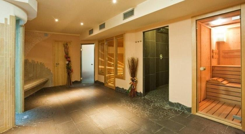 Gaia Wellness Residence Hotel - Centro Benessere