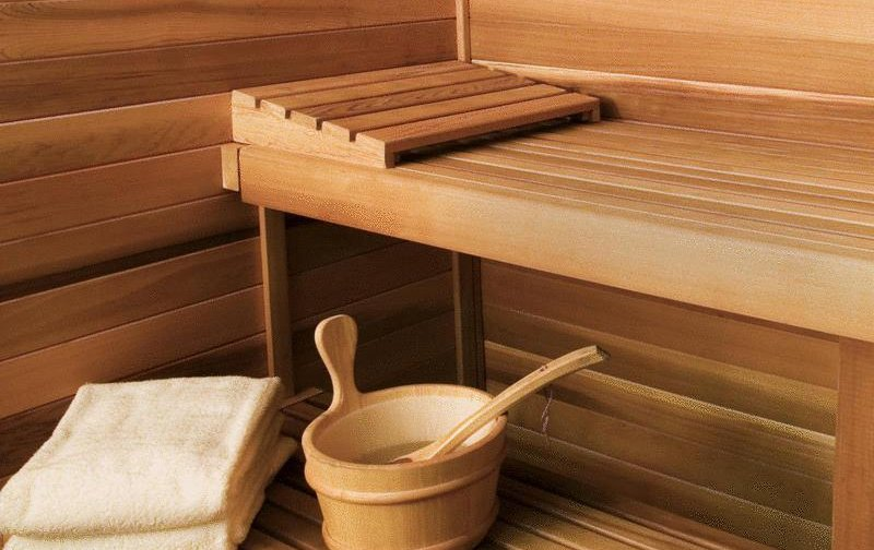 Gaia Wellness Residence Hotel - Sauna