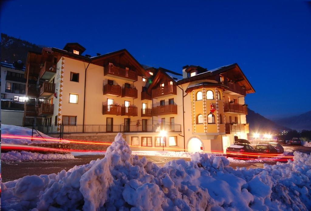 Gaia Wellness Residence Hotel Mezzana Marilleva