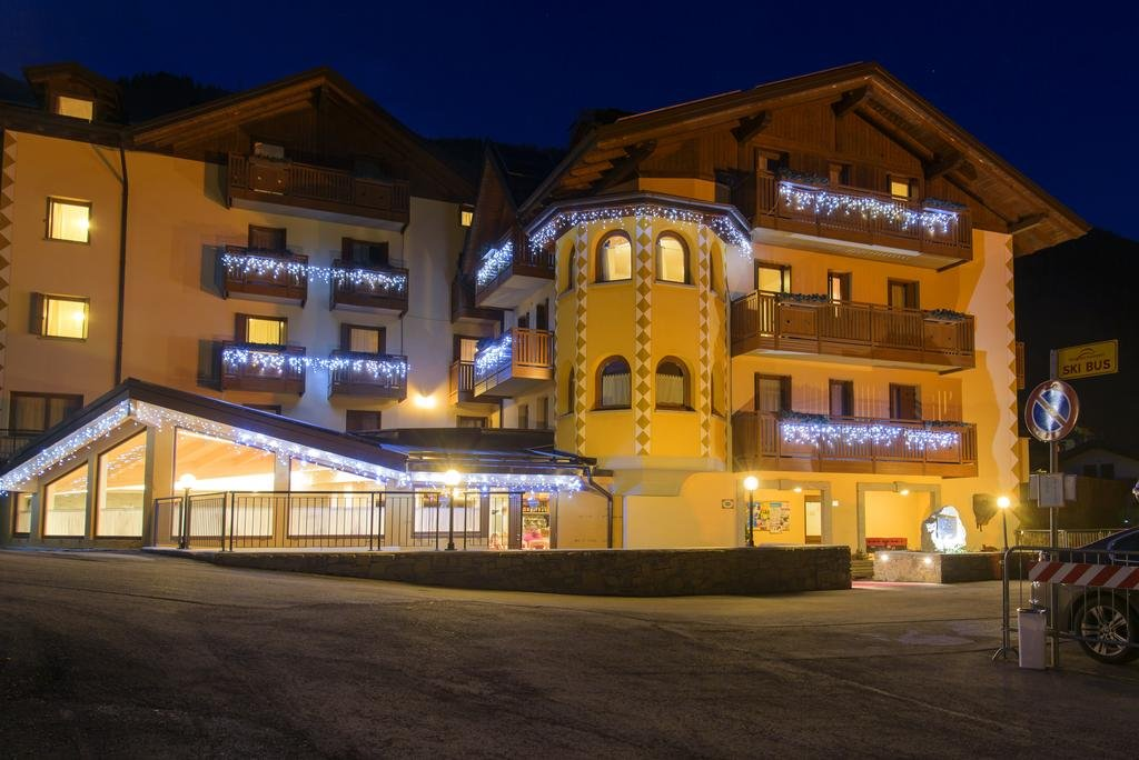 Gaia Wellness Residence Hotel - Esterno struttura