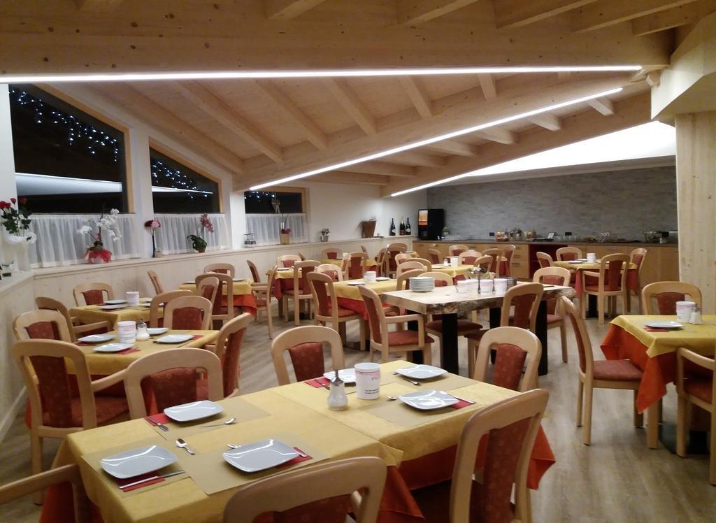 Gaia Wellness Residence Hotel - Sala colazione