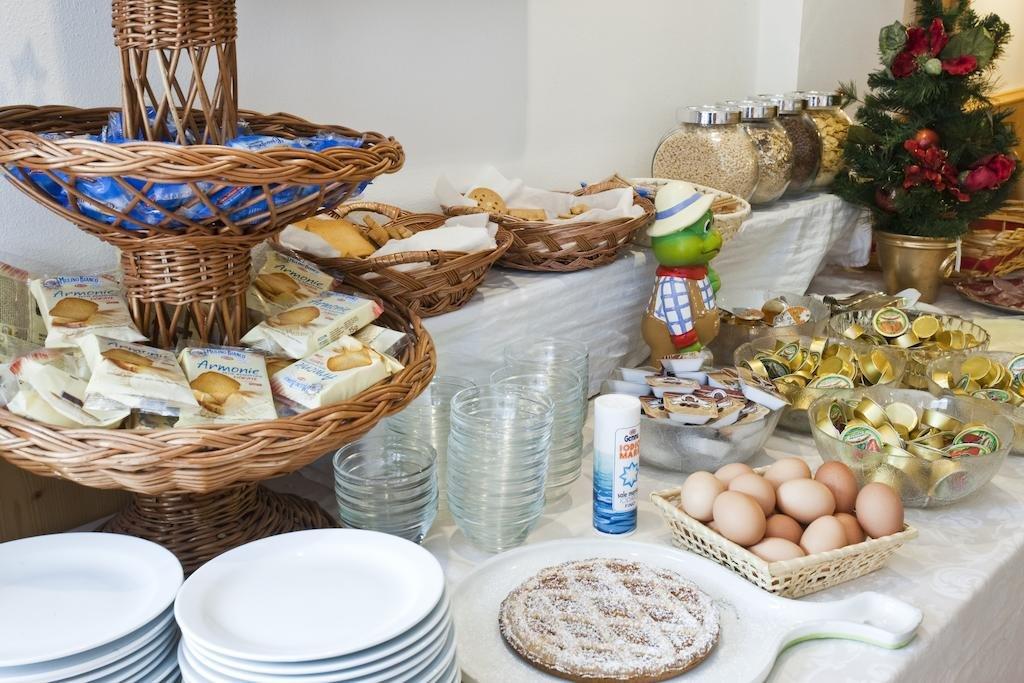 Gaia Wellness Residence Hotel - Prima colazione