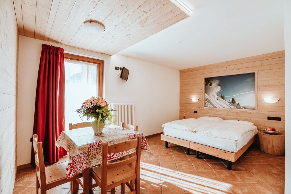 Gaia Wellness Residence Hotel - Monolocale