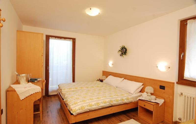 Gaia Wellness Residence Hotel - Suite Trilo 5
