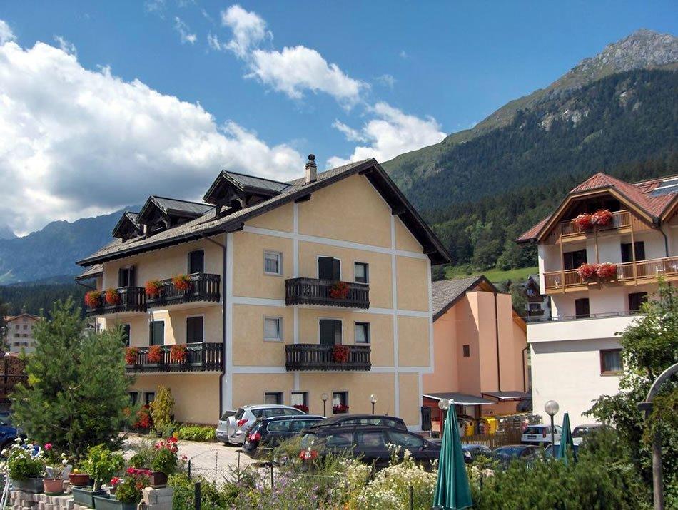 Hotel Allo Zodiaco Andalo