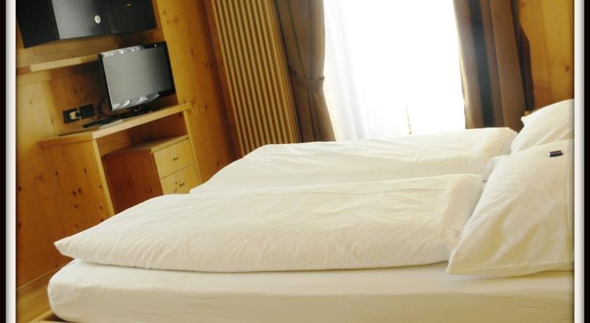 Hotel Angelica - Una camera