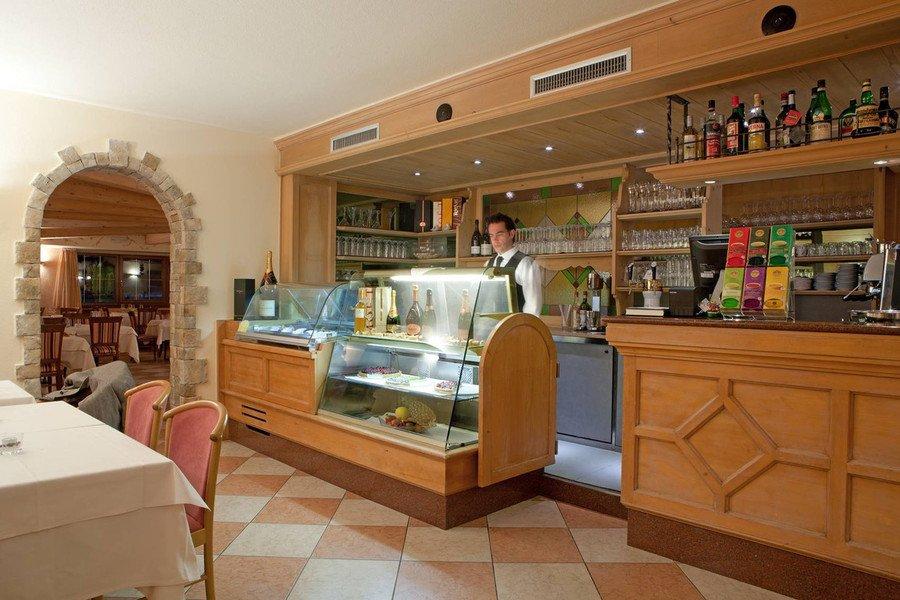 Hotel Angelica - Bar