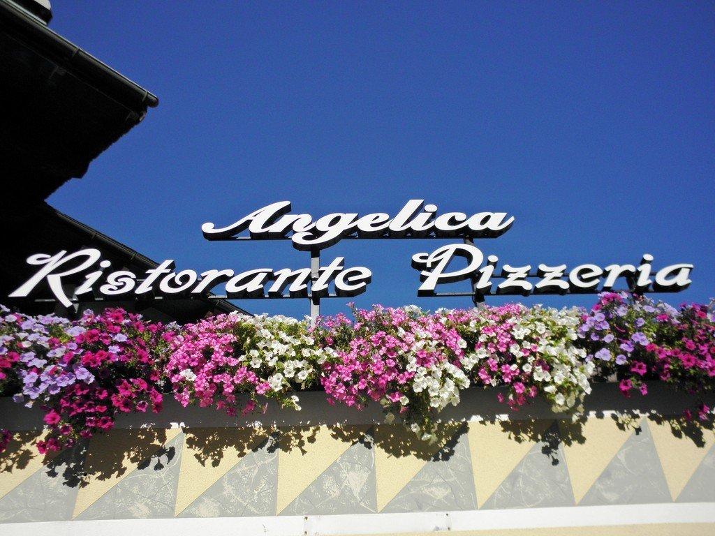 Hotel Angelica - Particolare