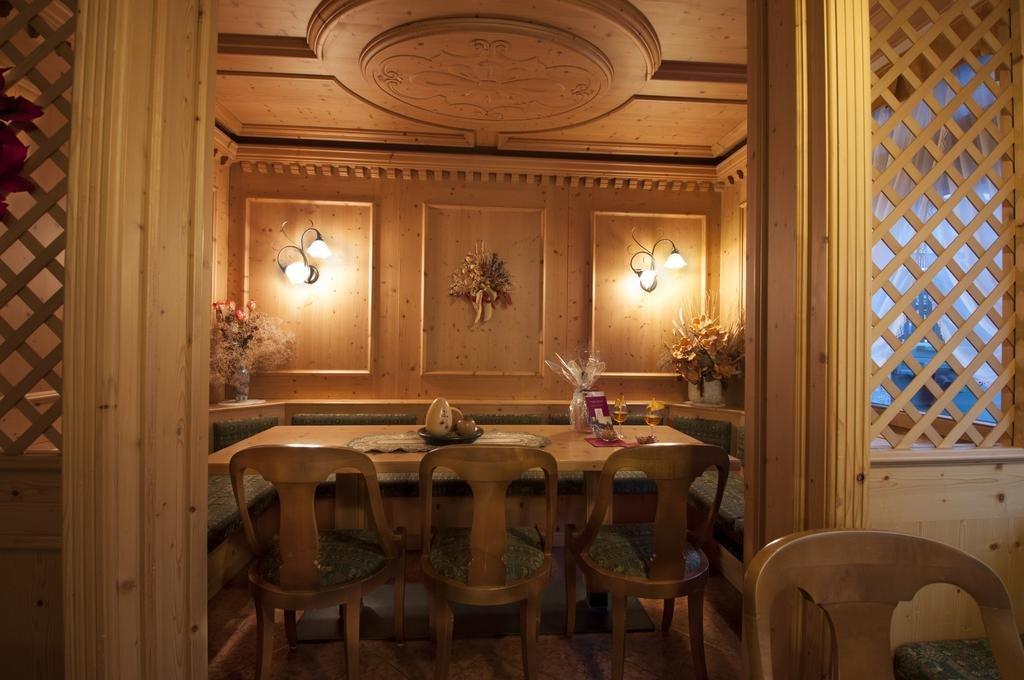 Hotel Belfiore - Tavernetta