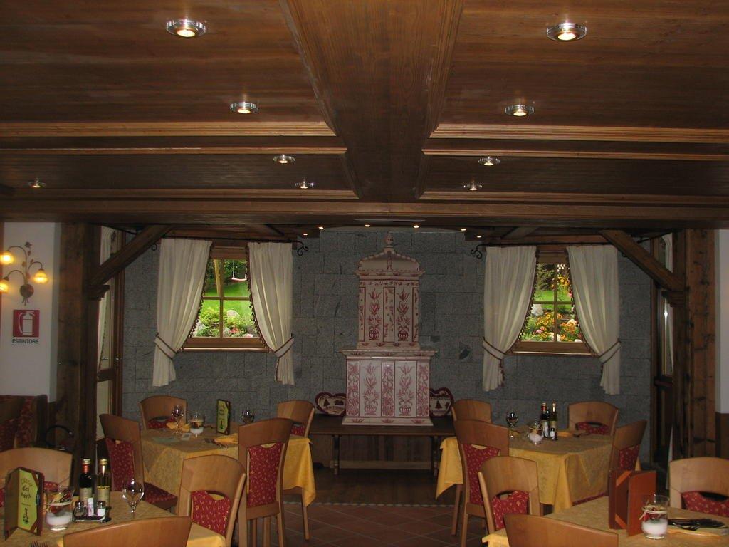 Hotel Belfiore - Ristorante
