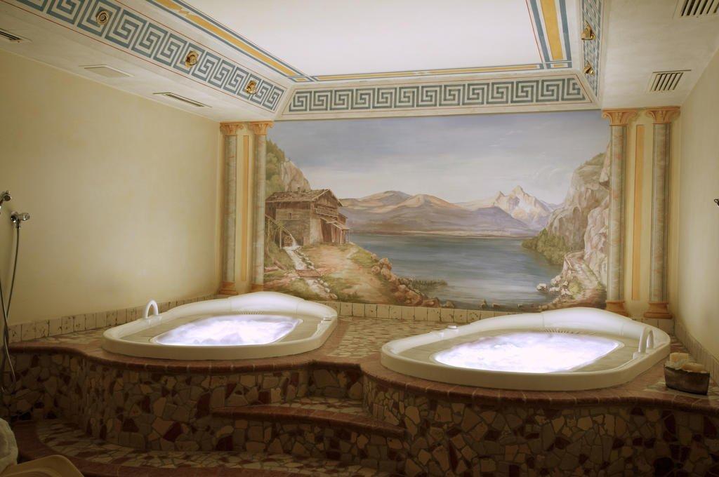 Hotel Belfiore - Vasca idromassaggio