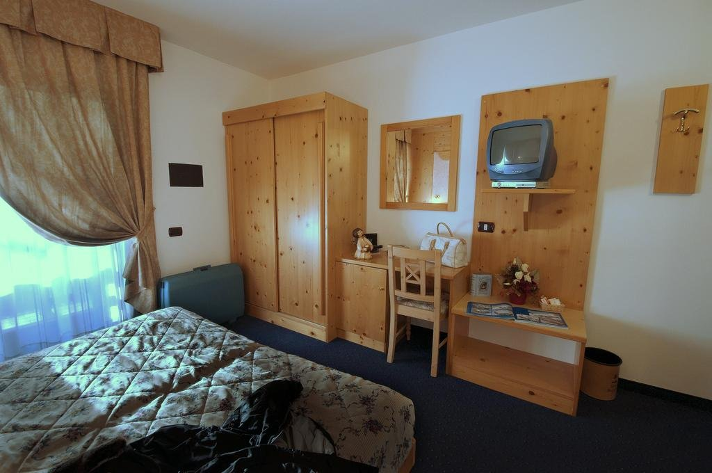 Hotel Belfiore - Una camera