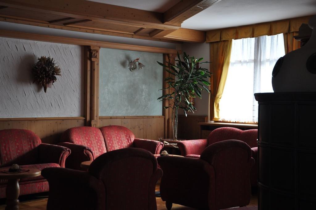 Hotel Belfiore - Interni