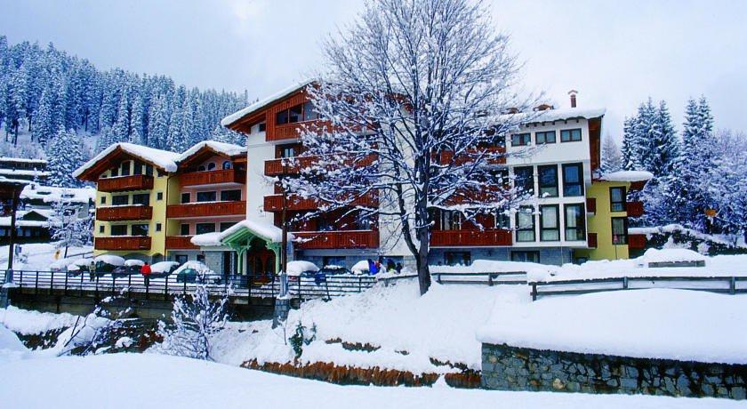 Hotel Bonapace Madonna di Campiglio