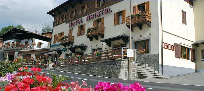 Hotel Bristol (Fiumalbo) Fiumalbo