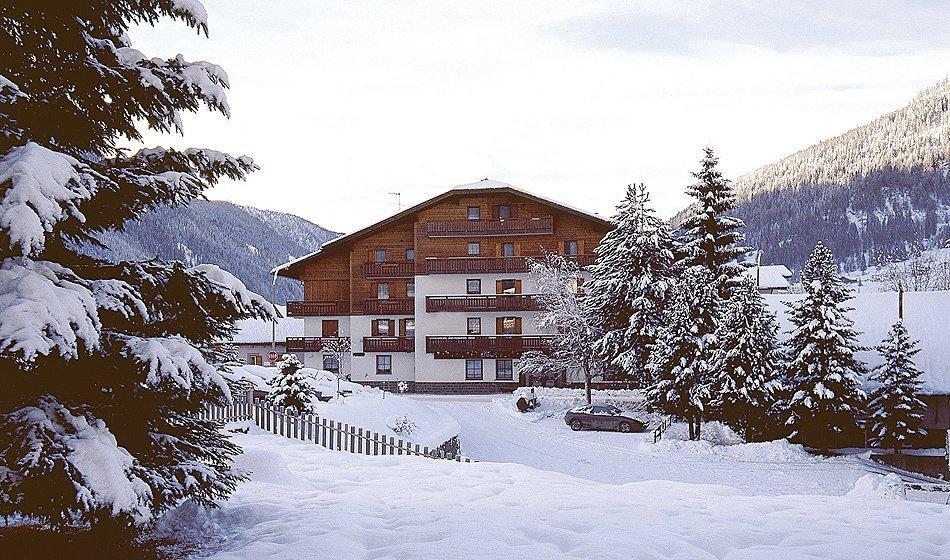 Hotel Ciampian Moena