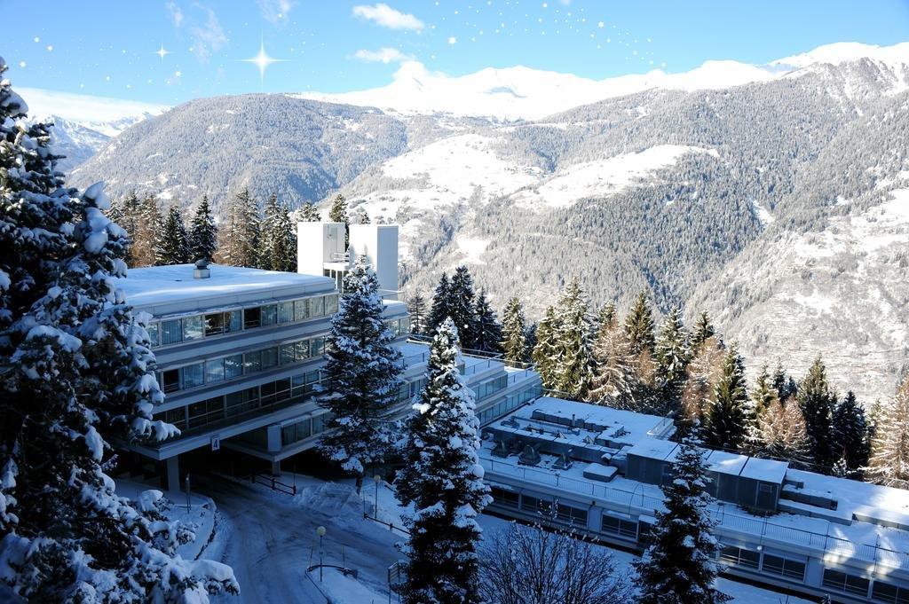 Hotel Club Solaria (blu) Mezzana Marilleva