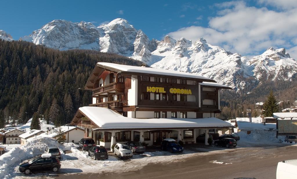 Hotel Corona Zoldo Alto