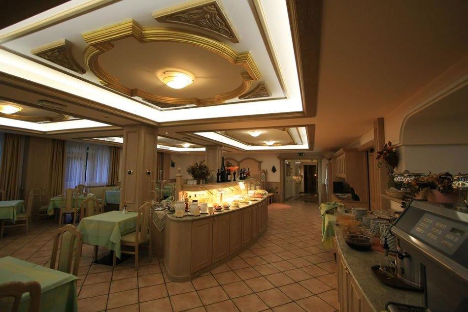 Hotel Crescenzia - Ristorante