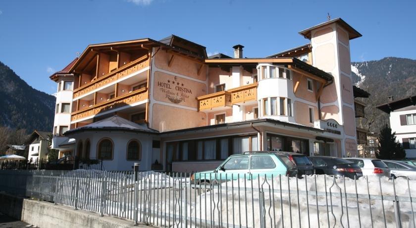 Hotel Cristina Pinzolo