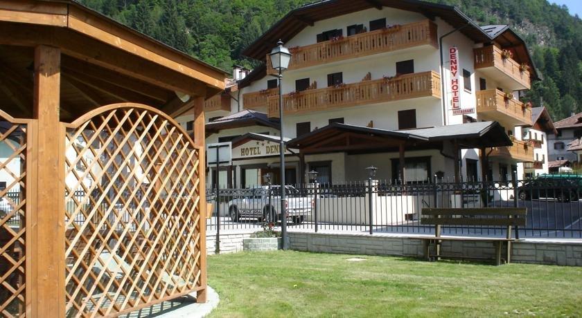 Hotel Denny Pinzolo