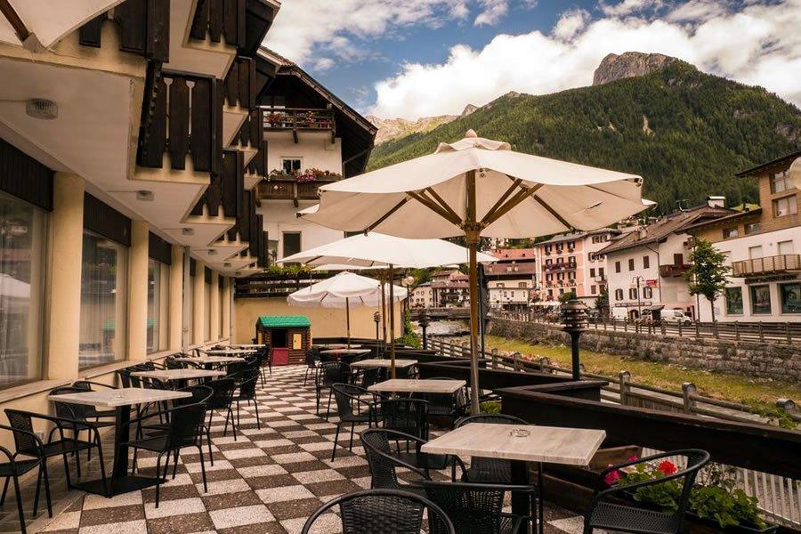 Hotel Moena Moena
