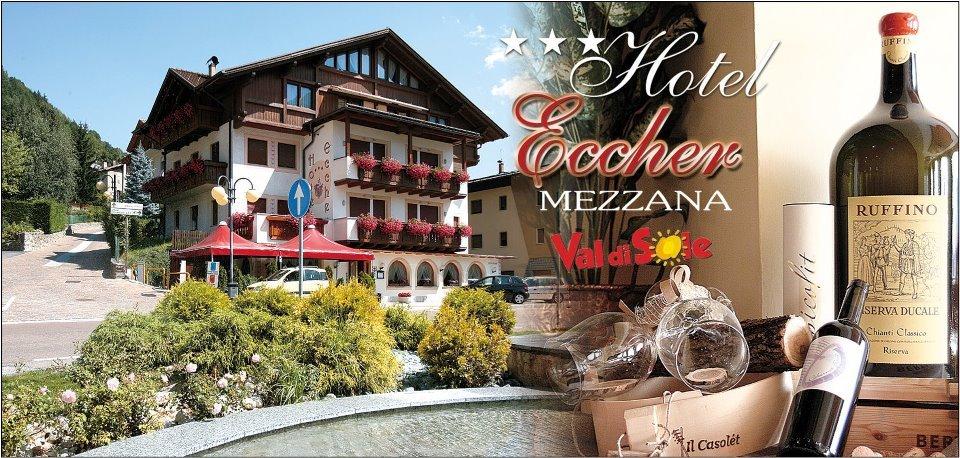 Hotel Eccher Mezzana Marilleva