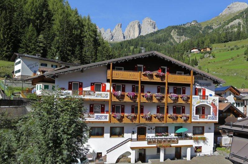 Hotel Fiorenza Campitello di Fassa