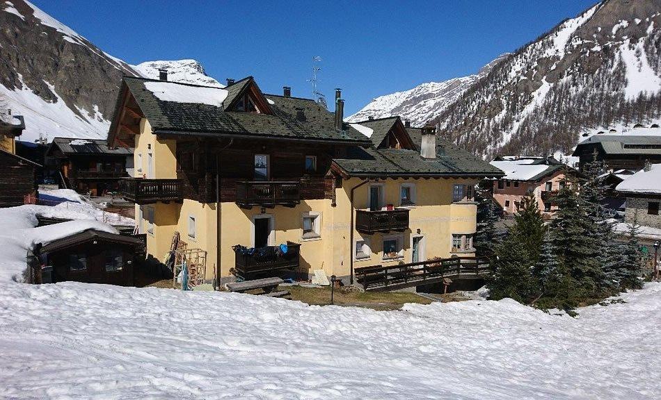 Hotel La Suisse - Esterno struttura