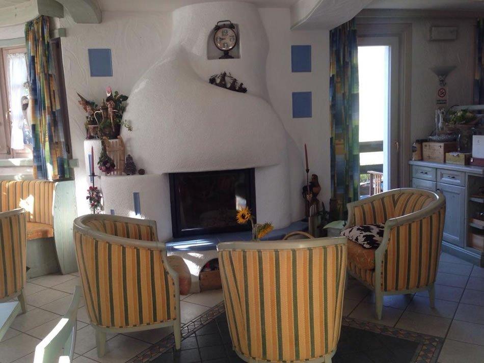 Hotel La Suisse - Sala Relax