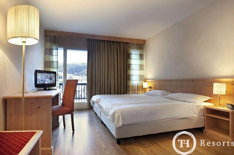 Hotel greif corvara offerte albergo greif corvara alta - Hotel corvara con piscina ...