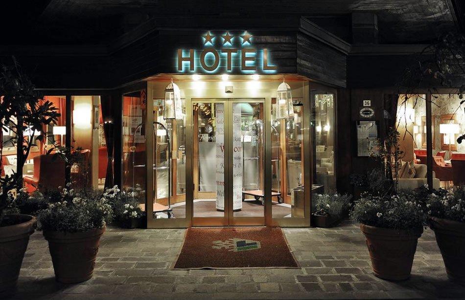 Hotel Henriette Malè