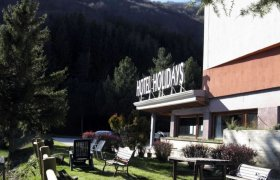 Last Minute Hotel Holidays - Roccaraso